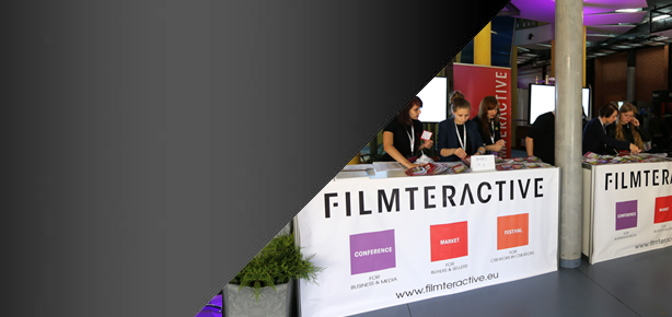 Watch Filmteractive Conference & Festival presentations on SlideShare!